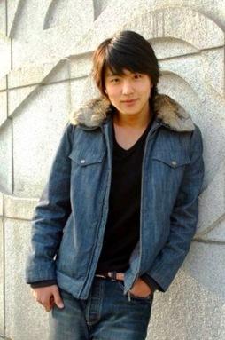 Shin Dong Wook 2